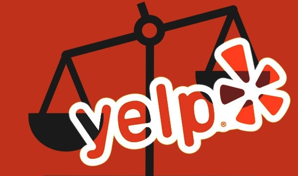 yelp financial quarterly reviews