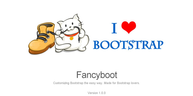Fancyboot