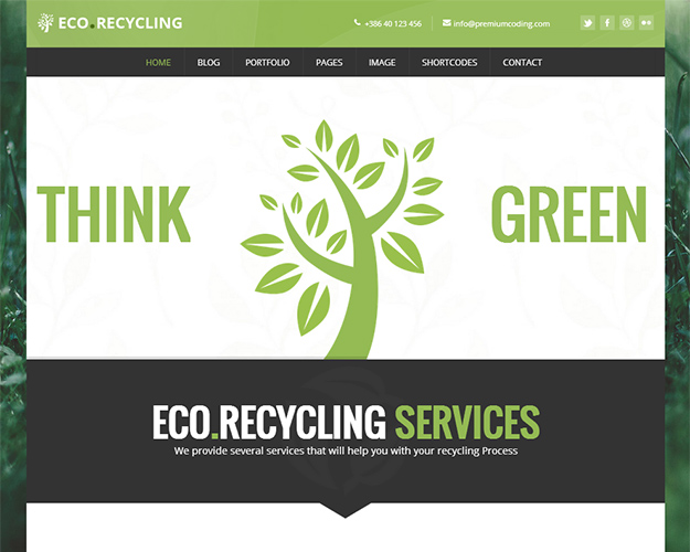 EcoRecycling