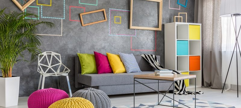 Top 5 Things To Consider Before Hiring An Interior Designer
