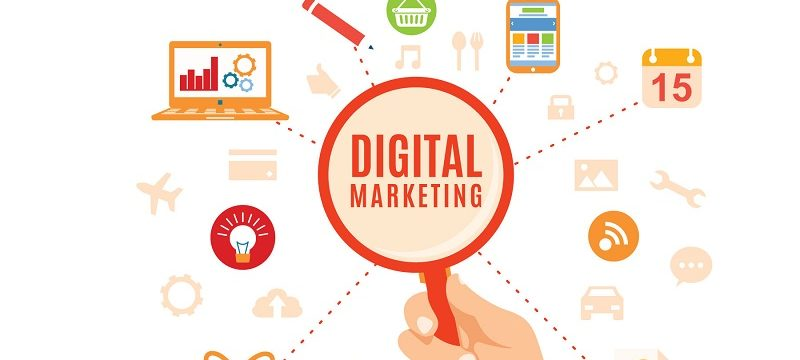 How to Find The Right Digital Marketing Agency---5 Expert Tips